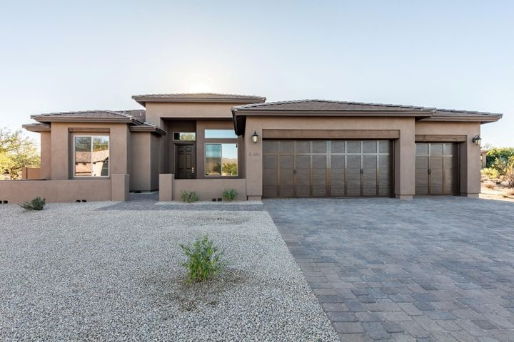 35109 N 141 Place, Scottsdale, AZ 85262