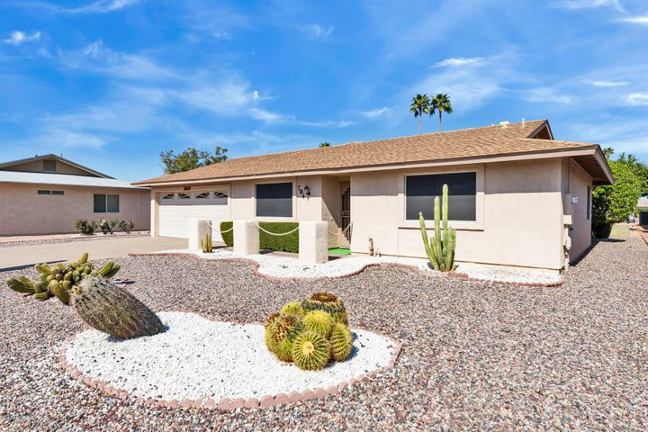 784 LEISURE WORLD, Mesa, AZ 85206
