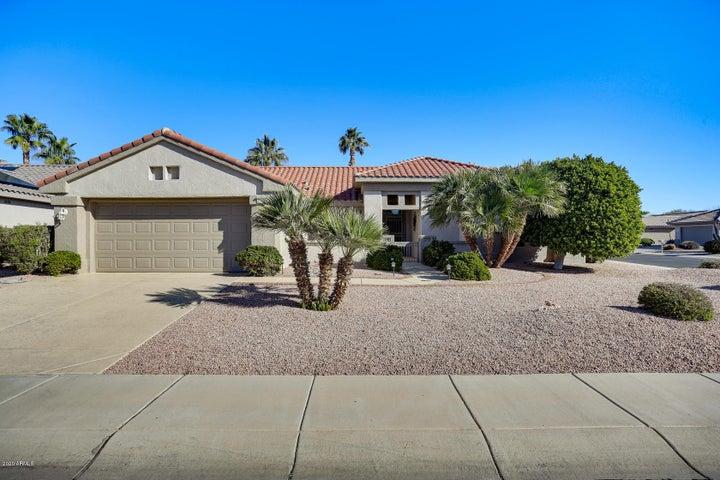 17307 N STONE HAVEN Drive, Surprise, AZ 85374