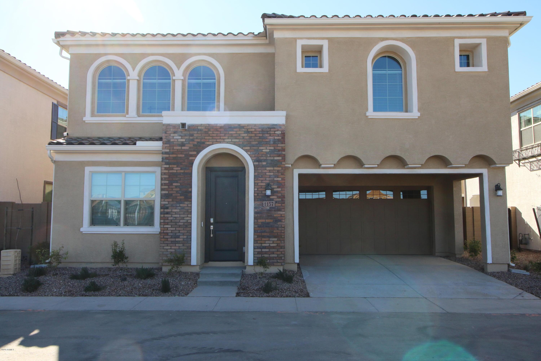 1157 E CHAPMAN Drive, Chandler, AZ 85286
