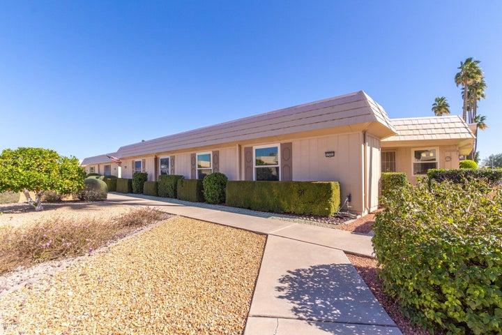 17221 N 107TH Avenue, Sun City, AZ 85373