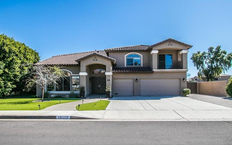 25173 N 73RD Lane, Peoria, AZ 85383