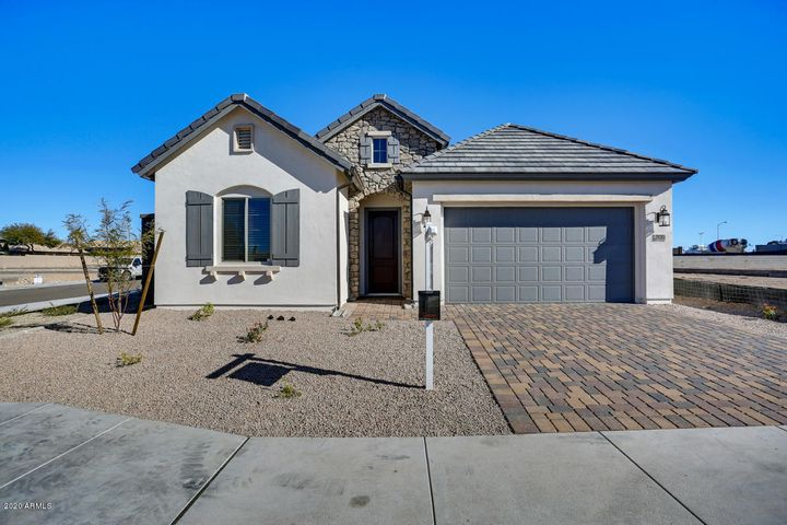 20283 N 107TH Lane, Sun City, AZ 85373