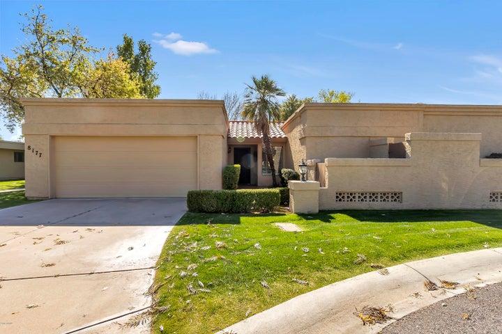 8177 E DEL CAVERNA Drive, Scottsdale, AZ 85258