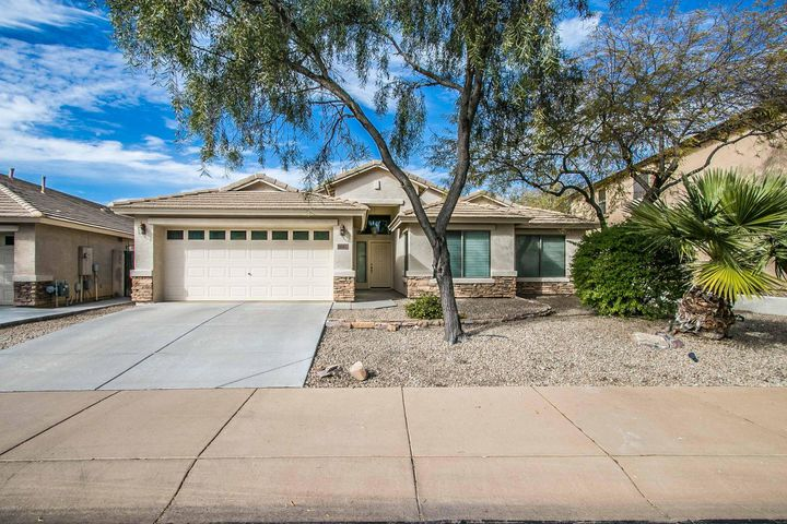 9862 E Rosemary Lane, Scottsdale, AZ 85260