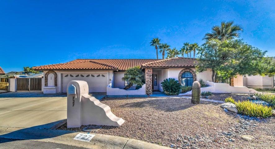 727 E KINGS Avenue, Phoenix, AZ 85022