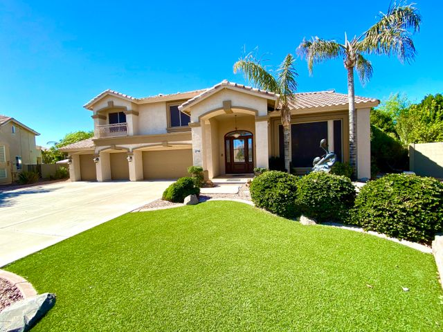 26076 N 72ND Drive, Peoria, AZ 85383