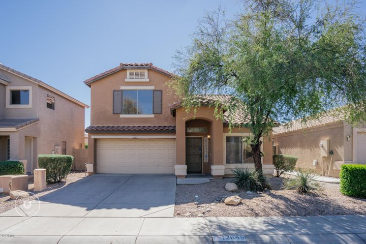12645 W WINDSOR Boulevard, Litchfield Park, AZ 85340