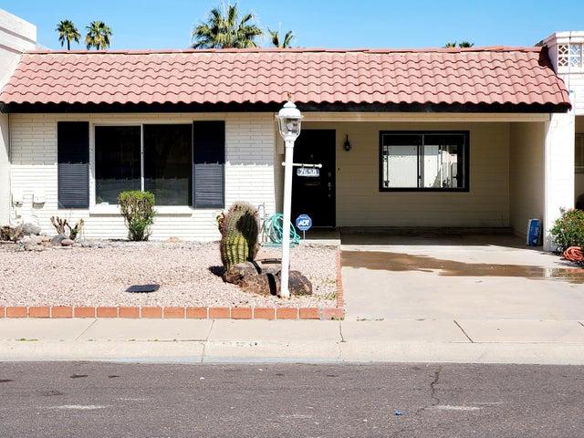 7658 E MEDLOCK Drive, Scottsdale, AZ 85250