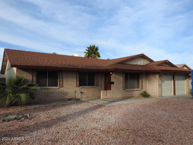 1960 E HARVARD Drive, Tempe, AZ 85283