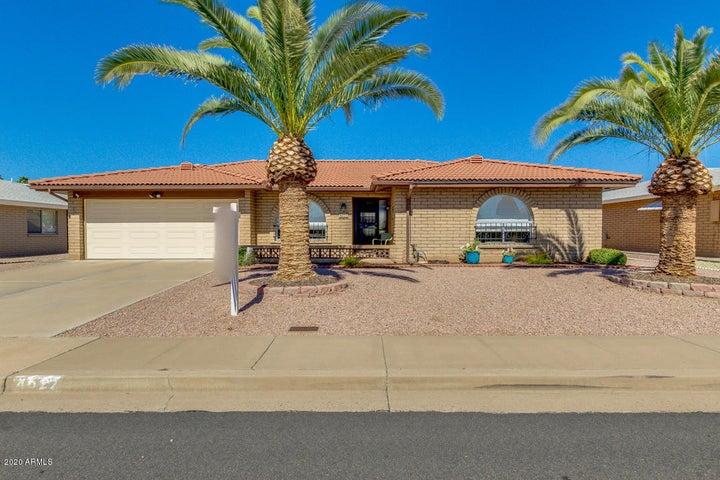 4622 E CAPRI Avenue, Mesa, AZ 85206