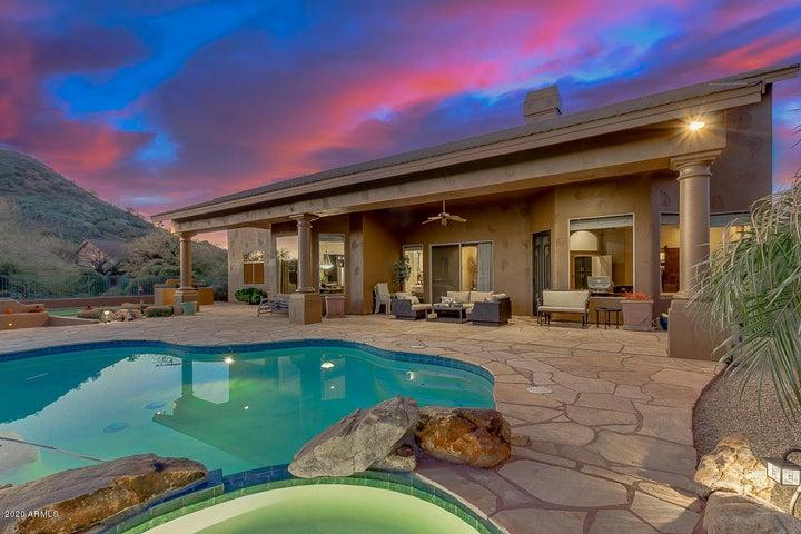 11725 E MARIPOSA GRANDE Drive, Scottsdale, AZ 85255