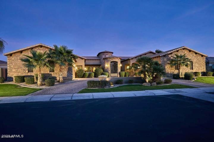 5765 S TOPAZ Place, Chandler, AZ 85249