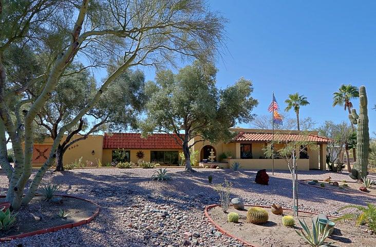 4979 E CALLE DE LOS ARBOLES, Cave Creek, AZ 85331