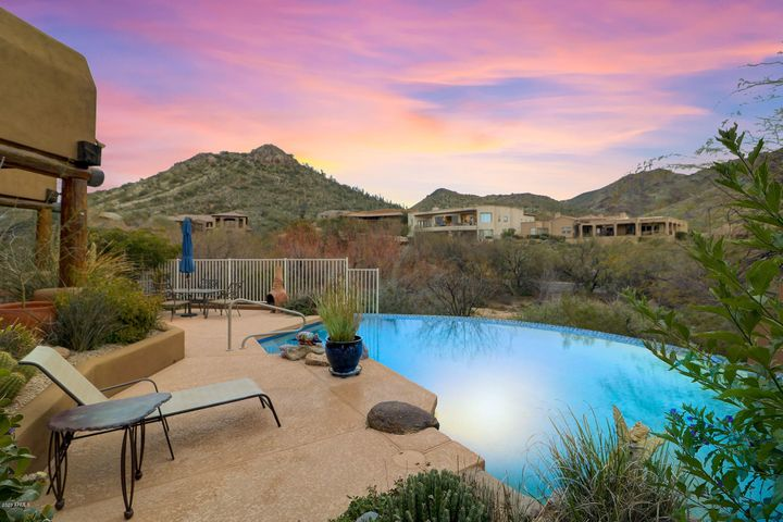 11343 E MARIPOSA GRANDE Drive, Scottsdale, AZ 85255