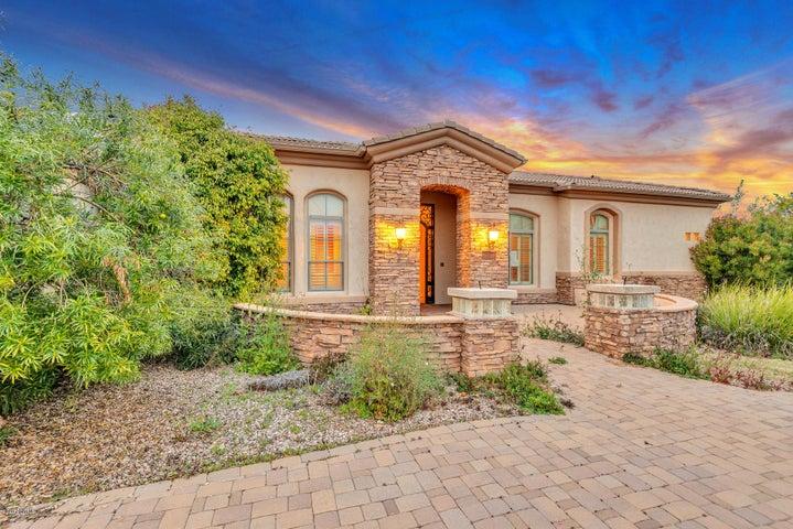 3360 E INGLEWOOD Circle, Mesa, AZ 85213