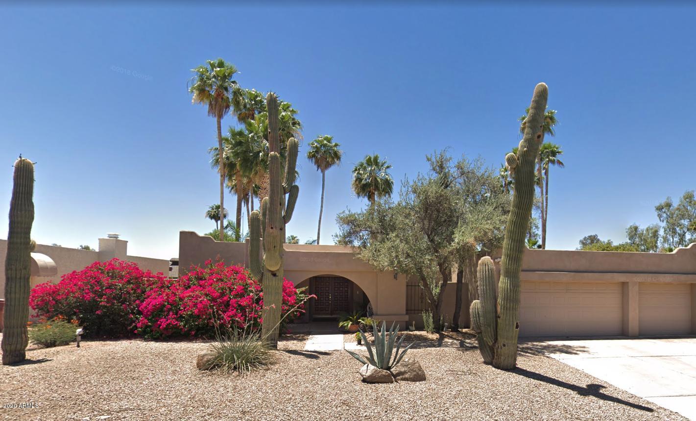 8479 E SAN DANIEL Drive, Scottsdale, AZ 85258