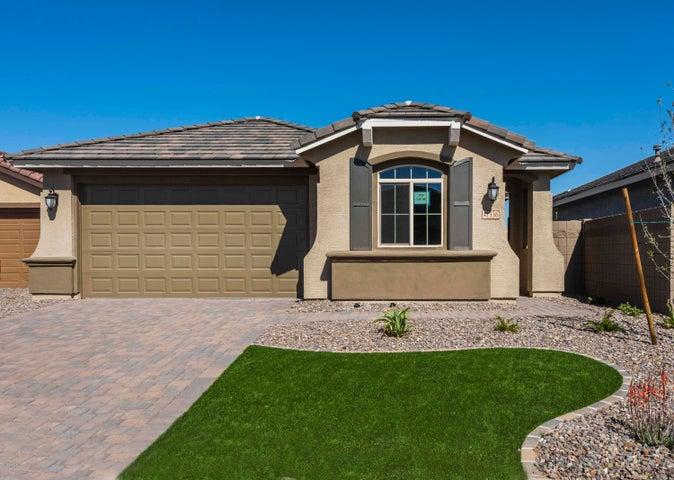 41336 W CARLISLE Lane, Maricopa, AZ 85138