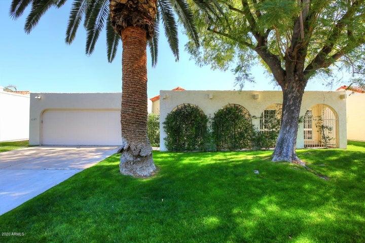 6137 N 73rd WAY, Scottsdale, AZ 85250