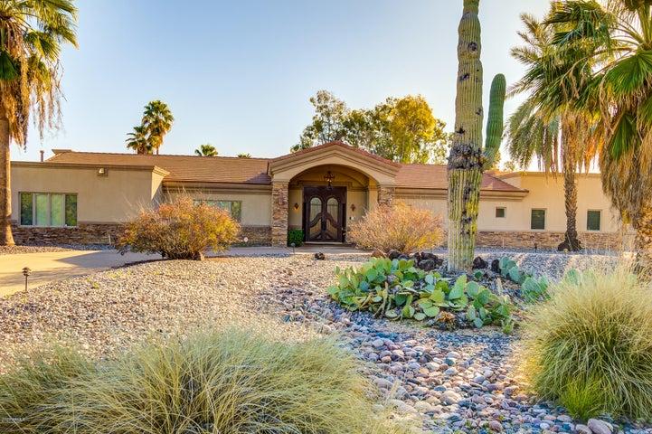 6345 E BERNEIL Lane, Paradise Valley, AZ 85253
