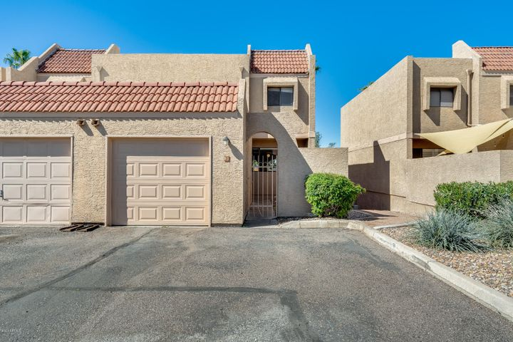 2524 S EL PARADISO Avenue, 81, Mesa, AZ 85202
