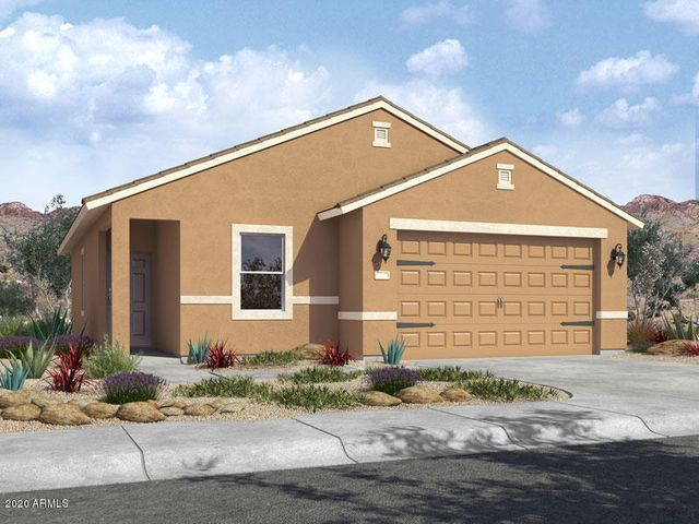 8963 S PARKSIDE Lane E, Buckeye, AZ 85326