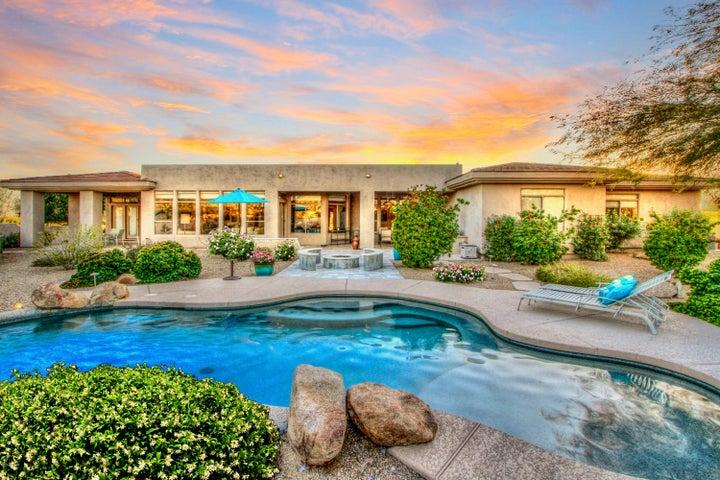 9046 E HAVASUPAI Drive, Scottsdale, AZ 85255