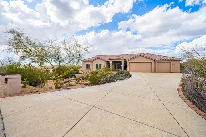 11504 E MARK Lane, Scottsdale, AZ 85262