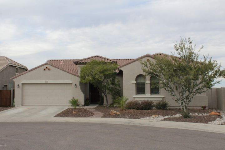 12028 W COUNTRY CLUB Court, Sun City, AZ 85373