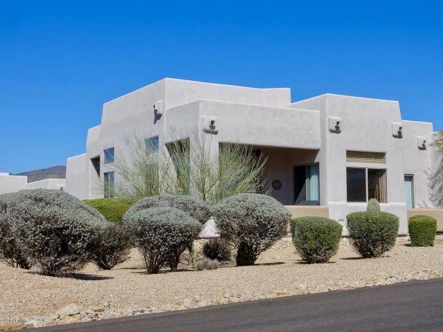 7402 E Hum Road, 1, Carefree, AZ 85377
