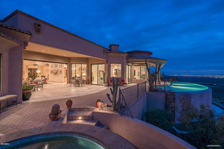 11132 N VIENTO Court, Fountain Hills, AZ 85268