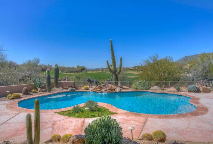 7517 E Tumbleweed Drive, Scottsdale, AZ 85266