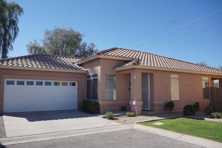 760 S JESSE Street, Chandler, AZ 85225