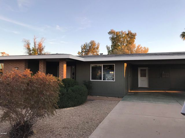 10251 W IRONWOOD Drive, Sun City, AZ 85351