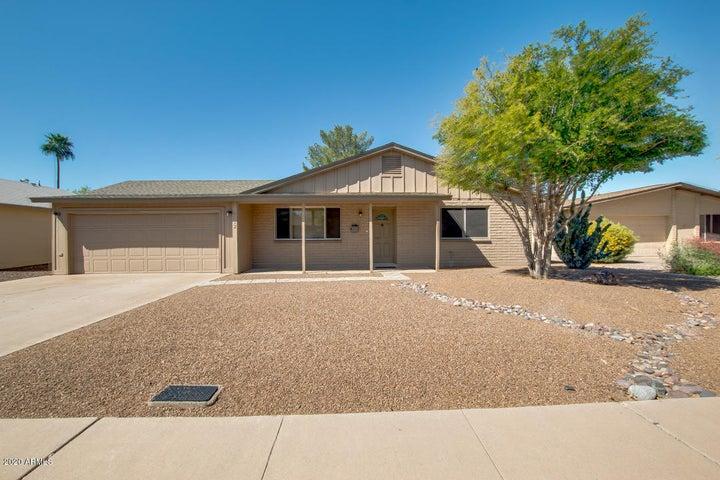 4812 S KACHINA Drive, Tempe, AZ 85282