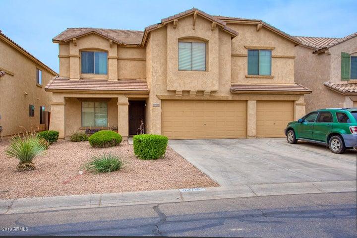 43701 W COWPATH Road, Maricopa, AZ 85138