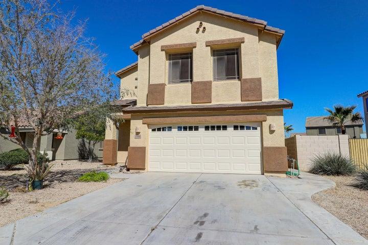 35664 W VELAZQUEZ Drive, Maricopa, AZ 85138