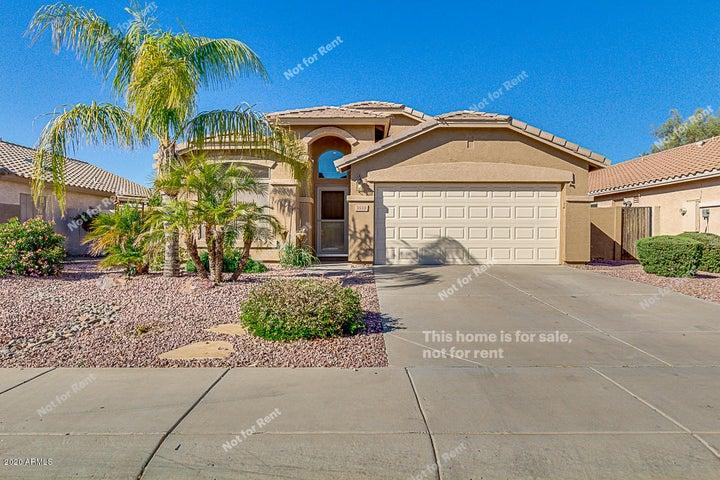 3888 E LONGHORN Drive, Gilbert, AZ 85297