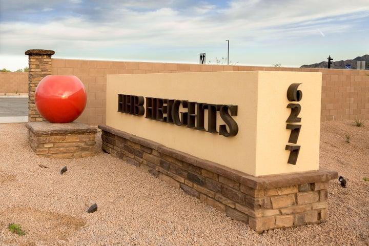 6234 S BRETT Court, 13, Gilbert, AZ 85298