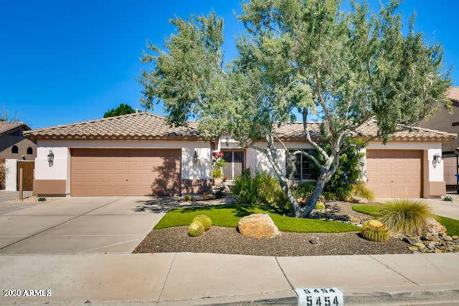 5454 E GROVE Avenue, Mesa, AZ 85206