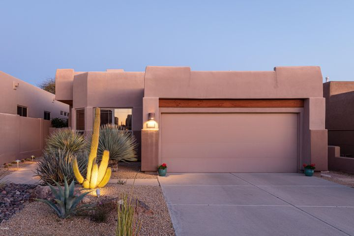 9597 E CHUCKWAGON Lane, Scottsdale, AZ 85262