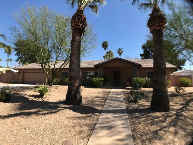 12411 N 57TH Street, Scottsdale, AZ 85254