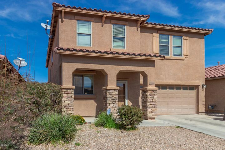 44164 W Askew Drive, Maricopa, AZ 85138