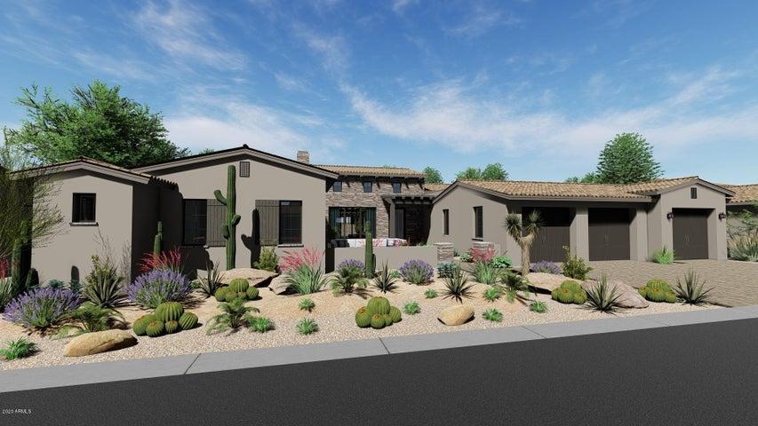 8092 E TORTUGA VIEW Lane, 5, Scottsdale, AZ 85266