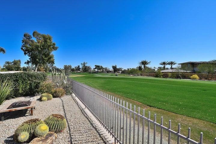 golf lot views