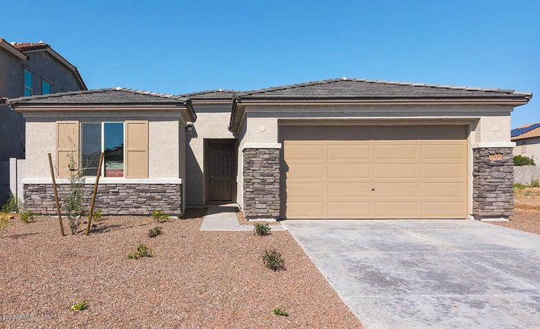 12230 W COUNTRY CLUB Court, Sun City, AZ 85373