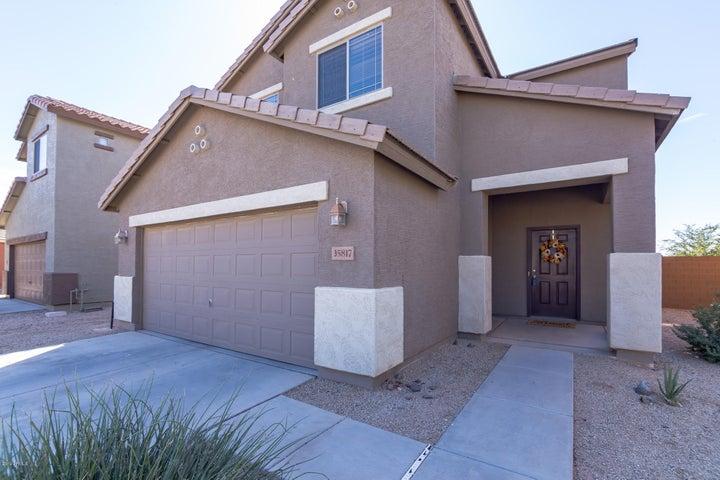 35817 W VELAZQUEZ Drive, Maricopa, AZ 85138