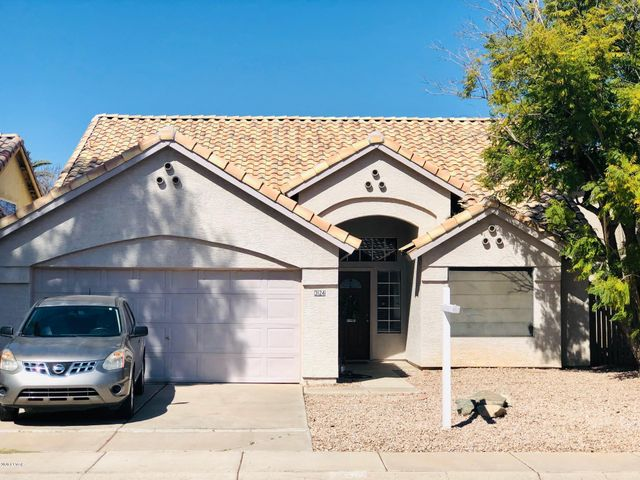 3124 W GOLDEN Lane, Chandler, AZ 85226