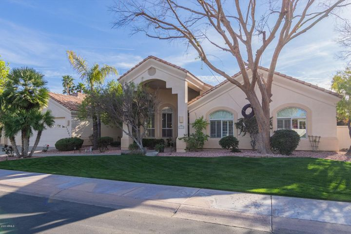 11431 E Palomino Road, Scottsdale, AZ 85259