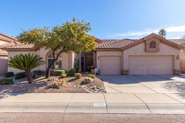 5221 E HARTFORD Avenue, Scottsdale, AZ 85254